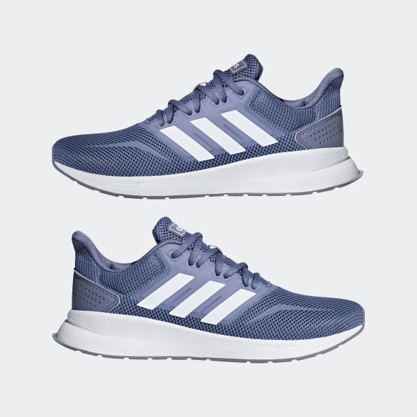 返品可 アディダス公式 シューズ スポーツシューズ adidas ファルコンラン W / FALCONRUN W|adidas|08