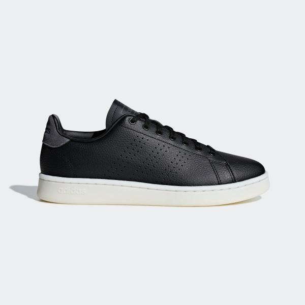 セール価格 アディダス公式 シューズ スニーカー adidas アドヴァンコート LEA M / ADVANCOURT LEA M adidas