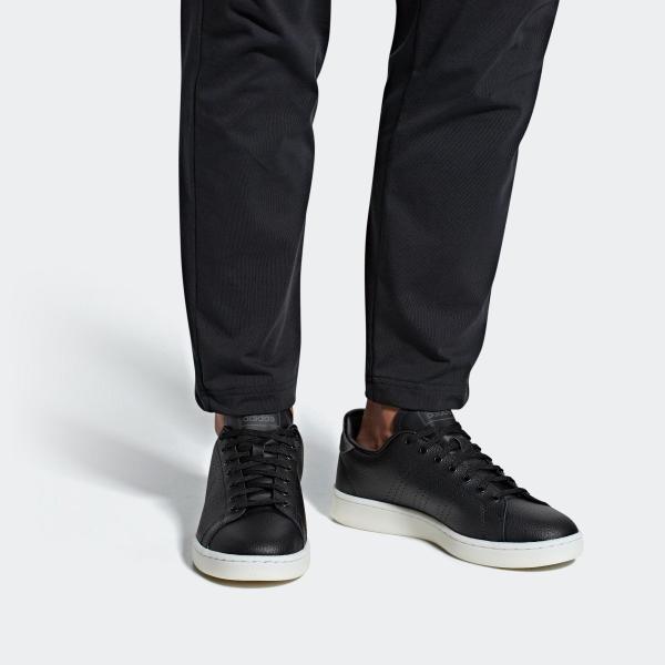 セール価格 アディダス公式 シューズ スニーカー adidas アドヴァンコート LEA M / ADVANCOURT LEA M adidas 02