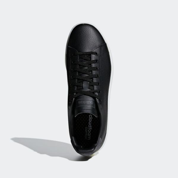 セール価格 アディダス公式 シューズ スニーカー adidas アドヴァンコート LEA M / ADVANCOURT LEA M adidas 03