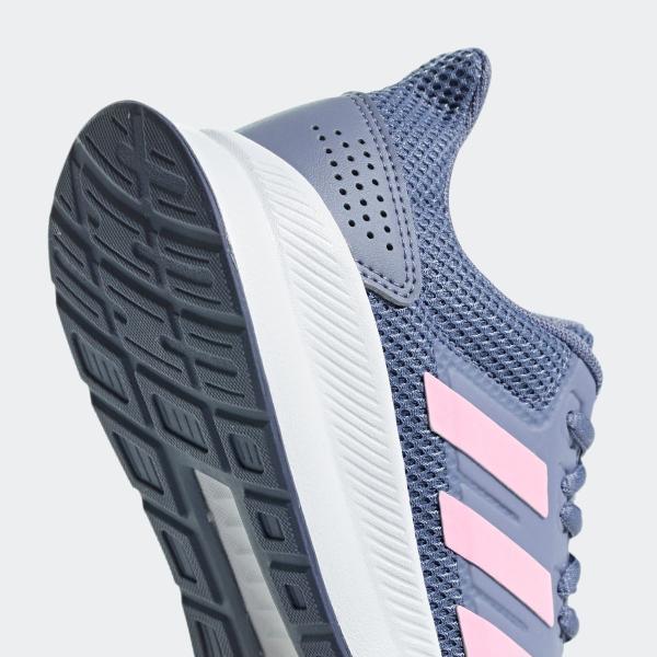 返品可 アディダス公式 シューズ スポーツシューズ adidas ファルコンラン K / FALCONRUN K p0924|adidas|09