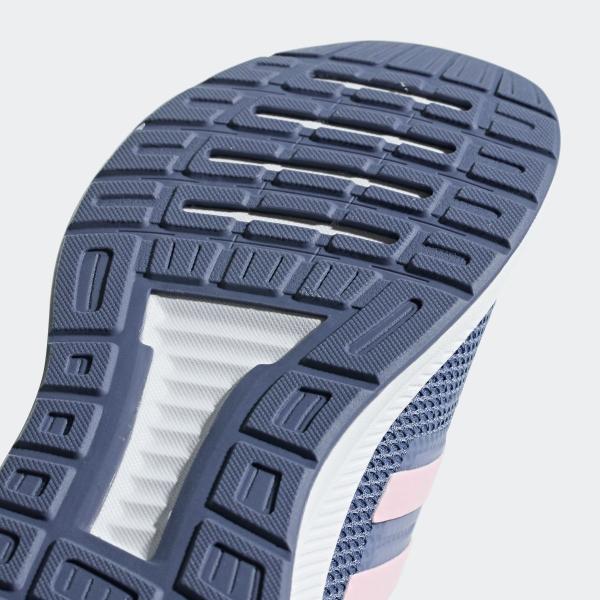 返品可 アディダス公式 シューズ スポーツシューズ adidas ファルコンラン K / FALCONRUN K p0924|adidas|10