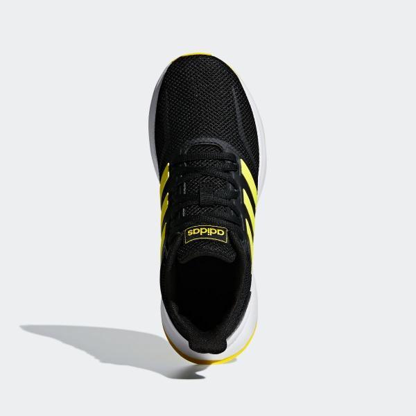 全品ポイント15倍 09/13 17:00〜09/17 16:59 返品可 アディダス公式 シューズ スポーツシューズ adidas ファルコンラン K / FALCONRUN K|adidas|02