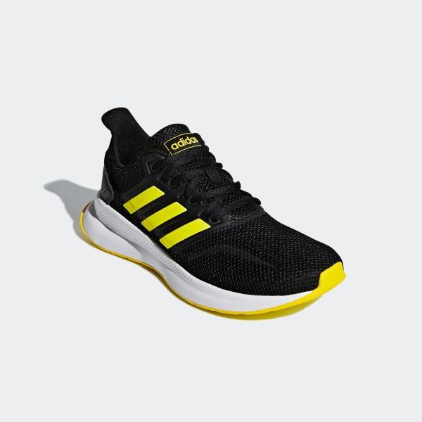 全品ポイント15倍 09/13 17:00〜09/17 16:59 返品可 アディダス公式 シューズ スポーツシューズ adidas ファルコンラン K / FALCONRUN K|adidas|04