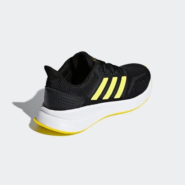 全品ポイント15倍 09/13 17:00〜09/17 16:59 返品可 アディダス公式 シューズ スポーツシューズ adidas ファルコンラン K / FALCONRUN K|adidas|05