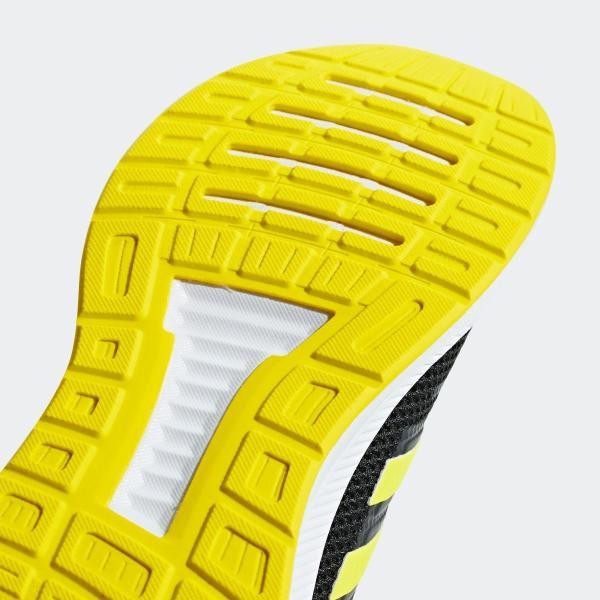 全品ポイント15倍 09/13 17:00〜09/17 16:59 返品可 アディダス公式 シューズ スポーツシューズ adidas ファルコンラン K / FALCONRUN K|adidas|09
