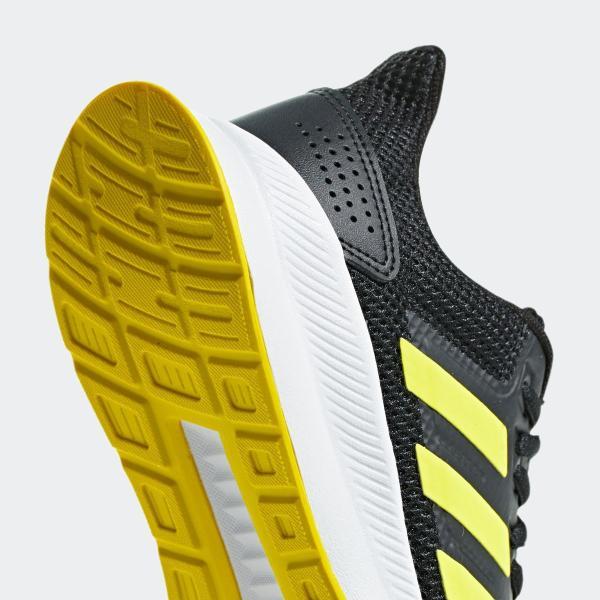 全品ポイント15倍 09/13 17:00〜09/17 16:59 返品可 アディダス公式 シューズ スポーツシューズ adidas ファルコンラン K / FALCONRUN K|adidas|10