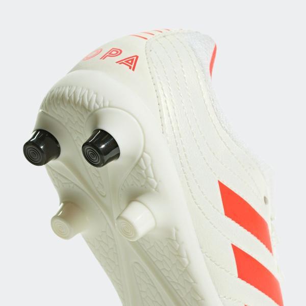 全品送料無料! 07/19 17:00〜07/26 16:59 セール価格 アディダス公式 シューズ スパイク adidas コパ 19.3-ジャパン HG/AG J adidas 09