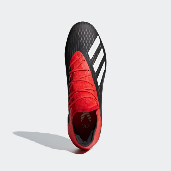 セール価格 送料無料 アディダス公式 シューズ スパイク adidas エックス 18.2-ジャパン HG/AG / 硬い土用 / 人工芝用|adidas|03