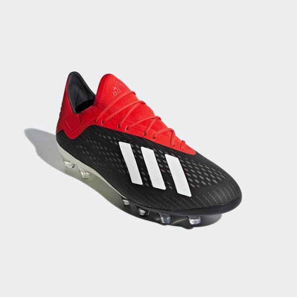 セール価格 送料無料 アディダス公式 シューズ スパイク adidas エックス 18.2-ジャパン HG/AG / 硬い土用 / 人工芝用|adidas|06