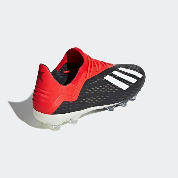 セール価格 送料無料 アディダス公式 シューズ スパイク adidas エックス 18.2-ジャパン HG/AG / 硬い土用 / 人工芝用|adidas|07