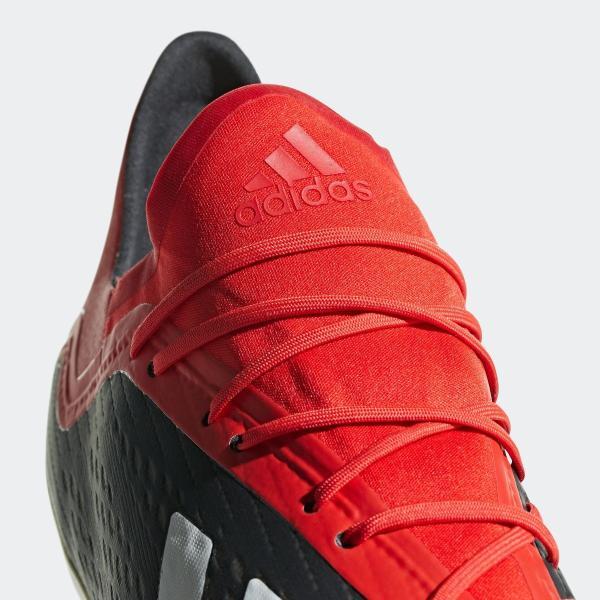 セール価格 送料無料 アディダス公式 シューズ スパイク adidas エックス 18.2-ジャパン HG/AG / 硬い土用 / 人工芝用|adidas|08