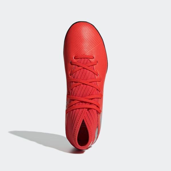 全品送料無料! 08/14 17:00〜08/22 16:59 返品可 アディダス公式 シューズ スポーツシューズ adidas ネメシス 19.3 TF J / フットサル用 / ターフ用|adidas|02