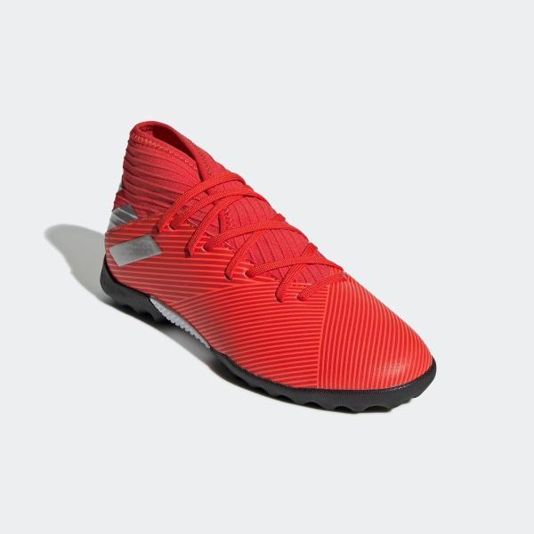 全品送料無料! 08/14 17:00〜08/22 16:59 返品可 アディダス公式 シューズ スポーツシューズ adidas ネメシス 19.3 TF J / フットサル用 / ターフ用|adidas|04