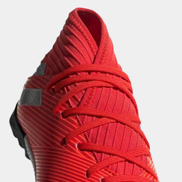 全品送料無料! 08/14 17:00〜08/22 16:59 返品可 アディダス公式 シューズ スポーツシューズ adidas ネメシス 19.3 TF J / フットサル用 / ターフ用|adidas|08