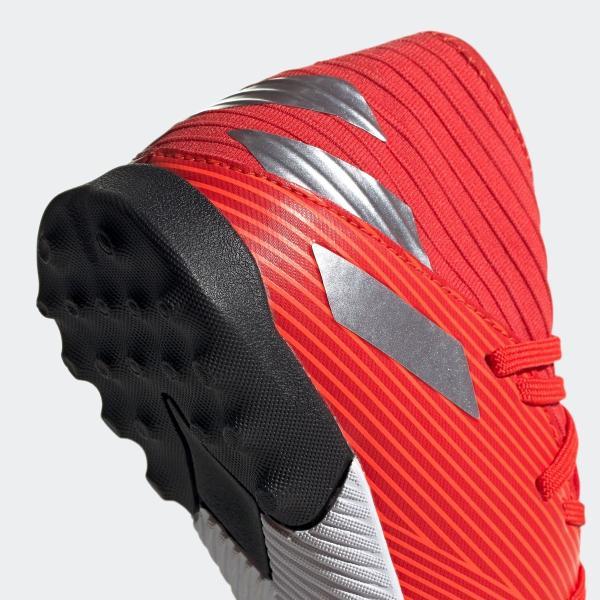 全品送料無料! 08/14 17:00〜08/22 16:59 返品可 アディダス公式 シューズ スポーツシューズ adidas ネメシス 19.3 TF J / フットサル用 / ターフ用|adidas|09