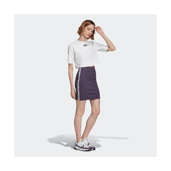 全品送料無料! 08/14 17:00〜08/22 16:59 セール価格 アディダス公式 ウェア トップス adidas RIB TEE|adidas|07