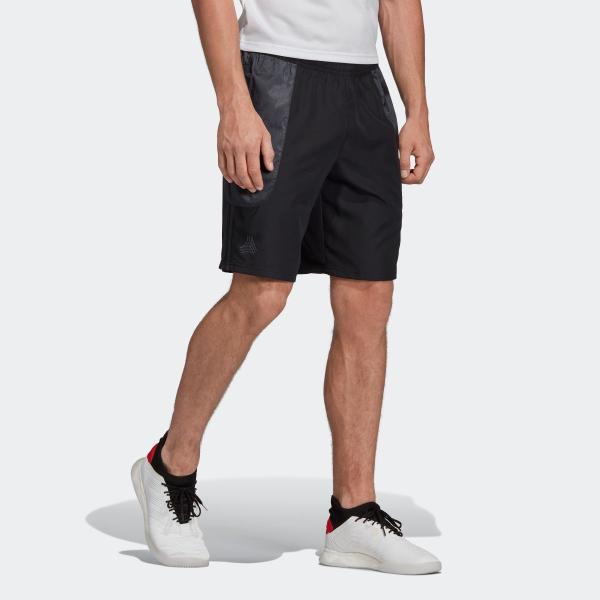 全品送料無料! 08/14 17:00〜08/22 16:59 返品可 アディダス公式 ウェア ボトムス adidas TANGO CAGE ウーブンショーツ|adidas|04