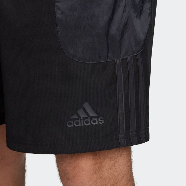 全品送料無料! 08/14 17:00〜08/22 16:59 返品可 アディダス公式 ウェア ボトムス adidas TANGO CAGE ウーブンショーツ|adidas|08