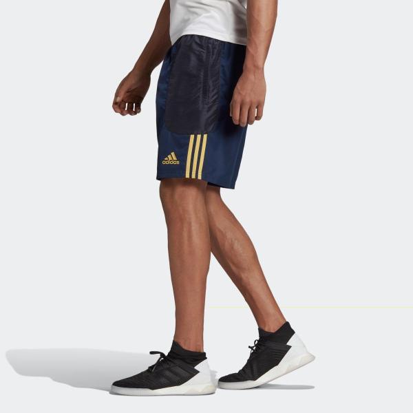 全品送料無料! 08/14 17:00〜08/22 16:59 返品可 アディダス公式 ウェア ボトムス adidas TANGO CAGE ウーブンショーツ adidas 02