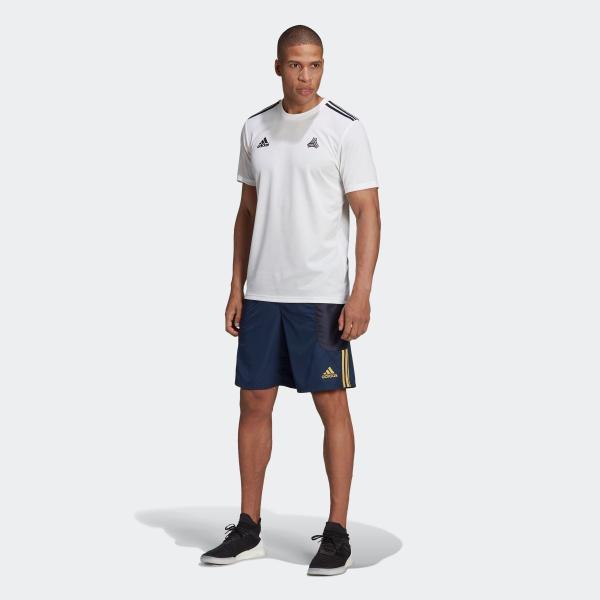 全品送料無料! 08/14 17:00〜08/22 16:59 返品可 アディダス公式 ウェア ボトムス adidas TANGO CAGE ウーブンショーツ adidas 09