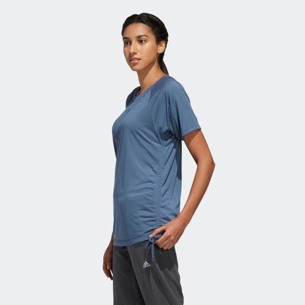 全品送料無料! 08/14 17:00〜08/22 16:59 返品可 アディダス公式 ウェア トップス adidas W M4T ストリングTシャツ adidas 02