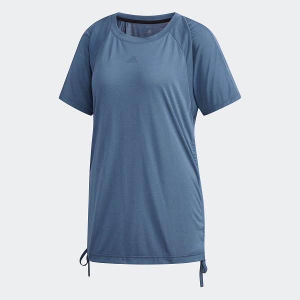 全品送料無料! 08/14 17:00〜08/22 16:59 返品可 アディダス公式 ウェア トップス adidas W M4T ストリングTシャツ adidas 05