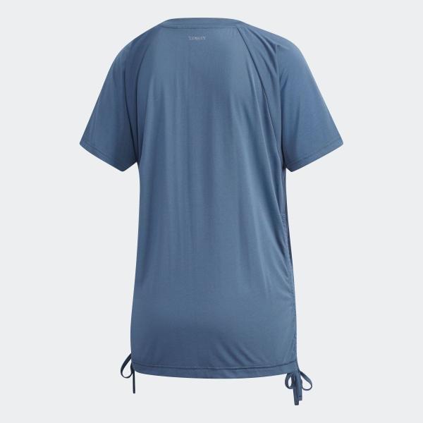 全品送料無料! 08/14 17:00〜08/22 16:59 返品可 アディダス公式 ウェア トップス adidas W M4T ストリングTシャツ adidas 06