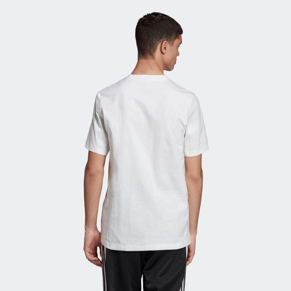 全品送料無料! 08/14 17:00〜08/22 16:59 返品可 アディダス公式 ウェア トップス adidas トレフォイルWAPPEN 半袖Tシャツ|adidas|03