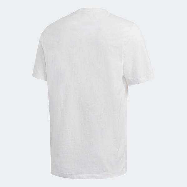 全品送料無料! 08/14 17:00〜08/22 16:59 返品可 アディダス公式 ウェア トップス adidas トレフォイルWAPPEN 半袖Tシャツ|adidas|06