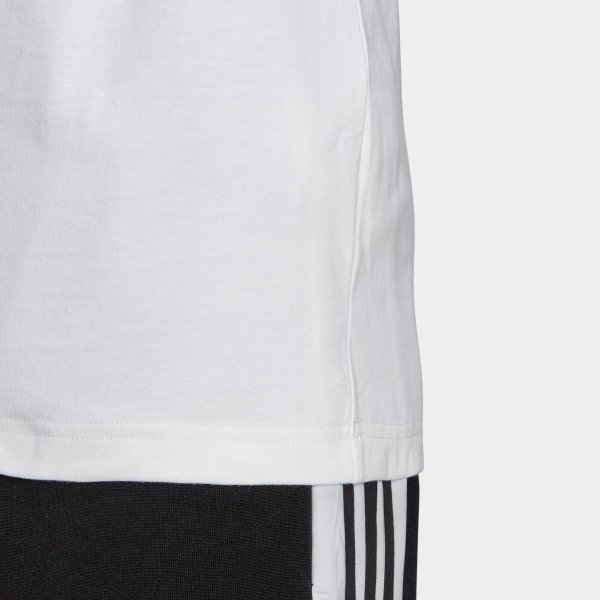 全品送料無料! 08/14 17:00〜08/22 16:59 返品可 アディダス公式 ウェア トップス adidas トレフォイルWAPPEN 半袖Tシャツ|adidas|08