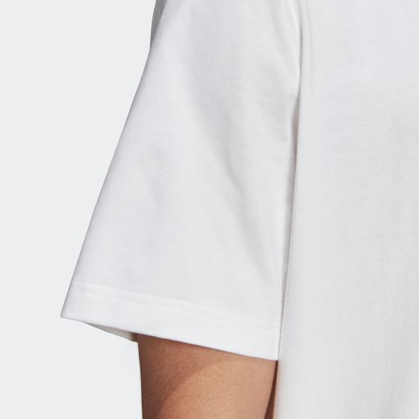 全品送料無料! 08/14 17:00〜08/22 16:59 返品可 アディダス公式 ウェア トップス adidas トレフォイルWAPPEN 半袖Tシャツ|adidas|09