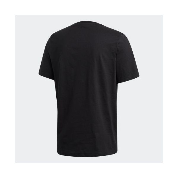 全品送料無料! 08/14 17:00〜08/22 16:59 返品可 アディダス公式 ウェア トップス adidas トレフォイルWAPPEN Tシャツ adidas 06