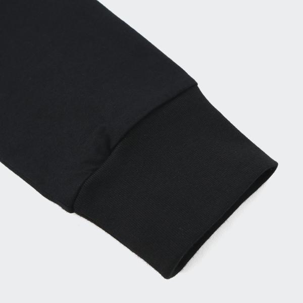 全品送料無料! 08/14 17:00〜08/22 16:59 返品可 アディダス公式 ウェア トップス adidas トレフォイルWAPPEN 長袖Tシャツ|adidas|04
