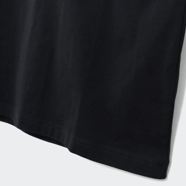 全品送料無料! 08/14 17:00〜08/22 16:59 返品可 アディダス公式 ウェア トップス adidas トレフォイルWAPPEN 長袖Tシャツ|adidas|05