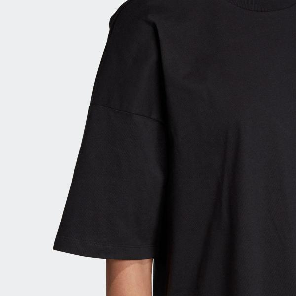 返品可 アディダス公式 ウェア オールインワン adidas トレフォイル ドレス p0924 adidas 09