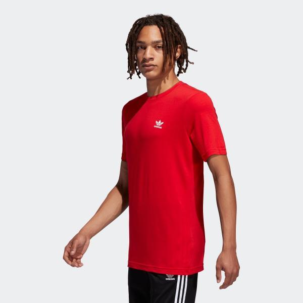 セール価格 アディダス公式 ウェア トップス adidas ESSENTIAL TEE|adidas|02