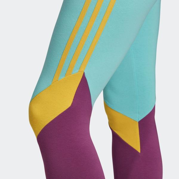 全品ポイント15倍 7/11 17:00〜7/16 16:59 返品可 アディダス公式 ウェア ボトムス adidas HW TIGHTS|adidas|08
