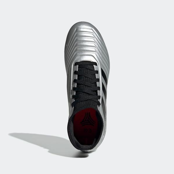 全品ポイント15倍 07/19 17:00〜07/22 16:59 返品可 アディダス公式 シューズ スポーツシューズ adidas プレデター 19.3 TF J / フットサル用 / ターフ用|adidas|02