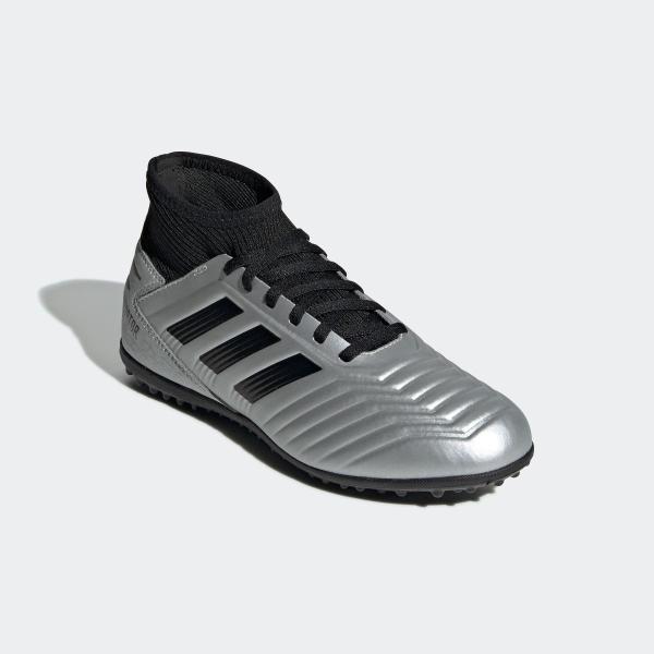 全品ポイント15倍 07/19 17:00〜07/22 16:59 返品可 アディダス公式 シューズ スポーツシューズ adidas プレデター 19.3 TF J / フットサル用 / ターフ用|adidas|04