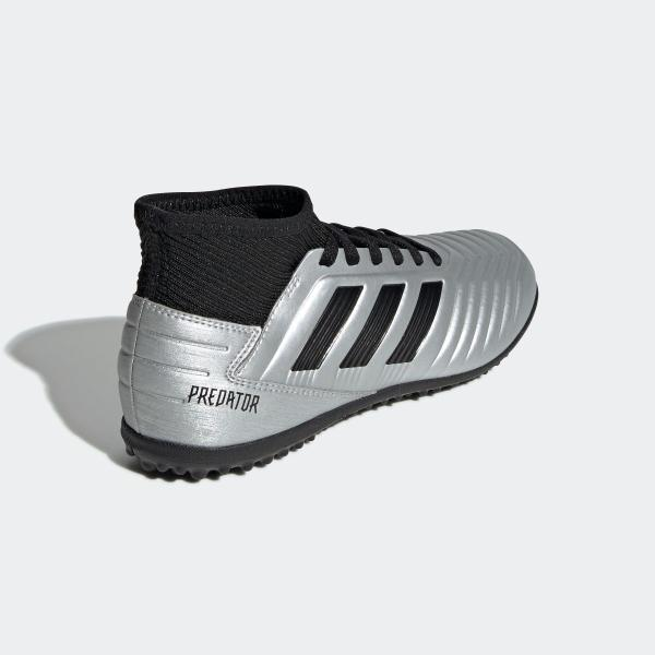 全品ポイント15倍 07/19 17:00〜07/22 16:59 返品可 アディダス公式 シューズ スポーツシューズ adidas プレデター 19.3 TF J / フットサル用 / ターフ用|adidas|05
