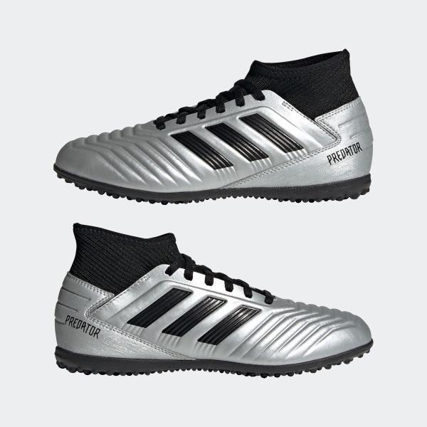 全品ポイント15倍 07/19 17:00〜07/22 16:59 返品可 アディダス公式 シューズ スポーツシューズ adidas プレデター 19.3 TF J / フットサル用 / ターフ用|adidas|07