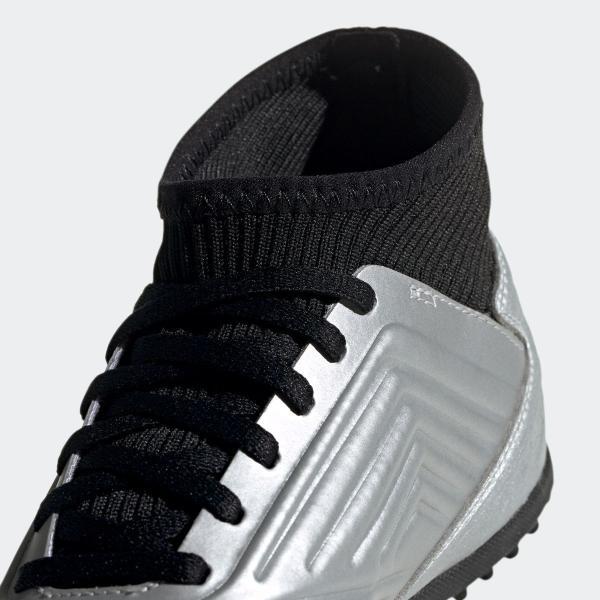 全品ポイント15倍 07/19 17:00〜07/22 16:59 返品可 アディダス公式 シューズ スポーツシューズ adidas プレデター 19.3 TF J / フットサル用 / ターフ用|adidas|09