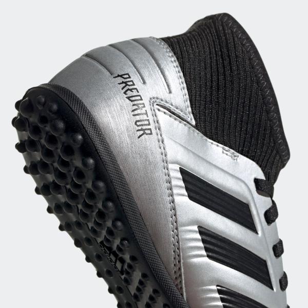 全品ポイント15倍 07/19 17:00〜07/22 16:59 返品可 アディダス公式 シューズ スポーツシューズ adidas プレデター 19.3 TF J / フットサル用 / ターフ用|adidas|10