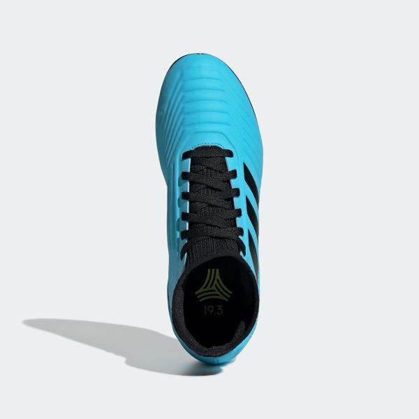 返品可 アディダス公式 シューズ スポーツシューズ adidas プレデター 19.3 TF J / フットサル用 / ターフ用 p0924|adidas|02