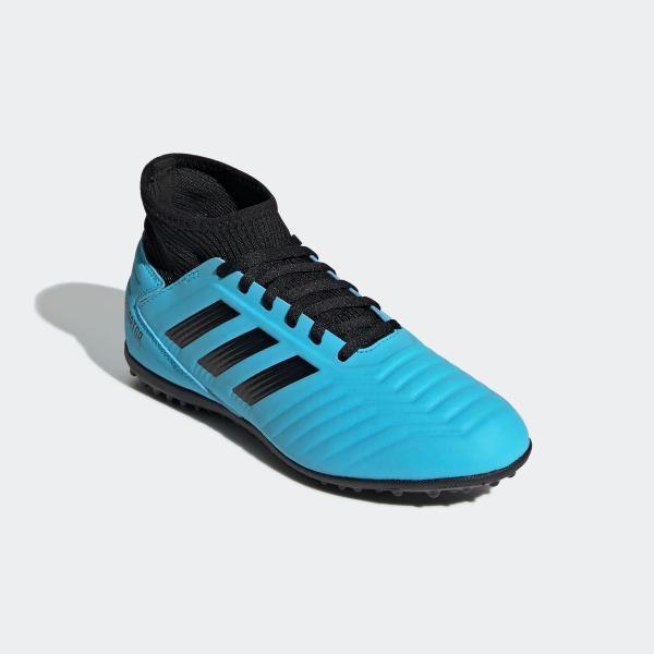 返品可 アディダス公式 シューズ スポーツシューズ adidas プレデター 19.3 TF J / フットサル用 / ターフ用 p0924|adidas|04