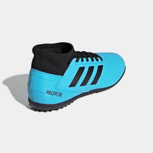 返品可 アディダス公式 シューズ スポーツシューズ adidas プレデター 19.3 TF J / フットサル用 / ターフ用 p0924|adidas|05