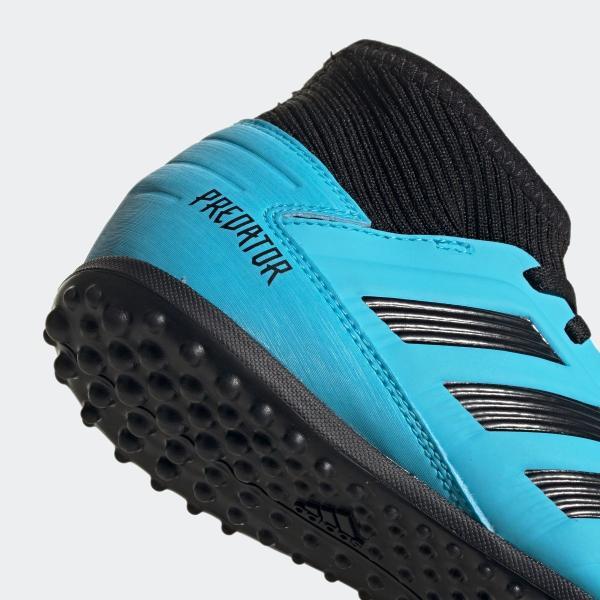 返品可 アディダス公式 シューズ スポーツシューズ adidas プレデター 19.3 TF J / フットサル用 / ターフ用 p0924|adidas|08