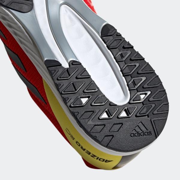 期間限定 さらに30%OFF 7/22 17:00〜7/26 16:59 アディダス公式 シューズ スポーツシューズ adidas アディゼロ RC|adidas|10