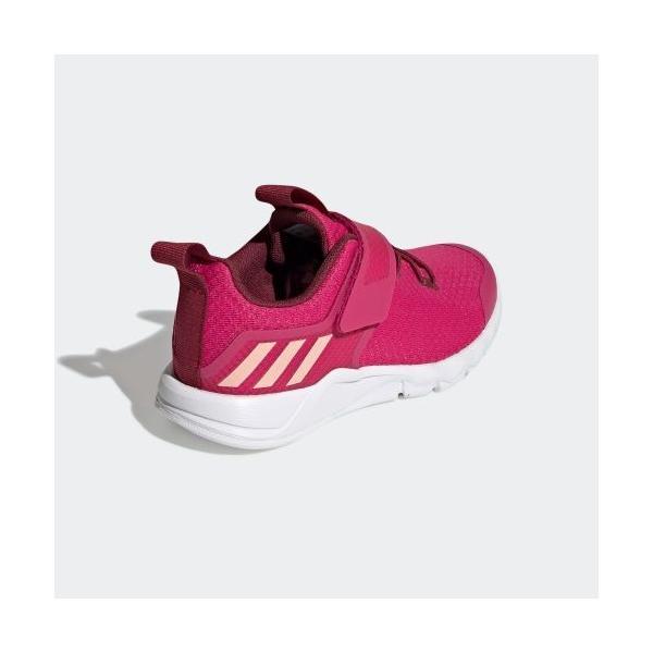 期間限定 さらに40%OFF 8/22 17:00〜8/26 16:59 アディダス公式 シューズ スポーツシューズ adidas ラピダフレックス|adidas|05